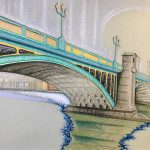 Southwark Bridge (The Bridge Series)