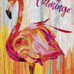 Pink Flamingo – Ltd Ed Print