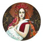 Swan Song Ltd Ed Print