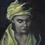 The Yellow Turban Ltd Ed Print