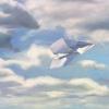 Aeroplane Detail