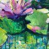 Pink Waterlillies 4