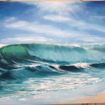 Turbulent Surf