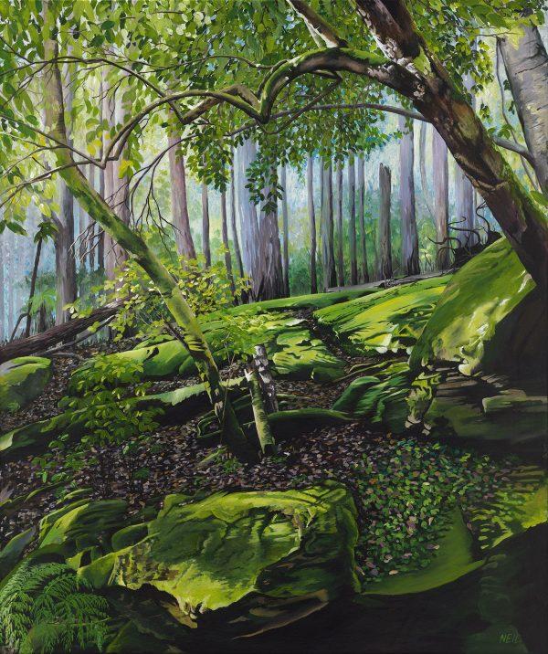 13864 Kim Neil Rainforest Ff Web