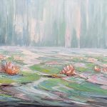 Water lilies No 46