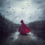 The Girl In The Red Cloak