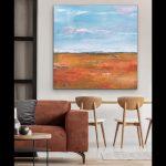 Rustic Desert Earth – sold