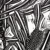 Bird On A Banksia Nicola Cowie Detail 1