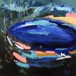 Blue Waterhole