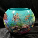 Coral Reef Fishbowl