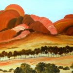 Red Centre 2