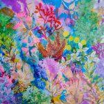Australian Twigs and Flowers