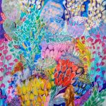 Proteas and other wild flowers