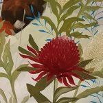 Warratahs and Banksias
