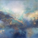 Moody Blue Mountains (in Exhibition until 30 May)