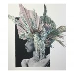 Thistle and Fern VI – Ltd Ed Print