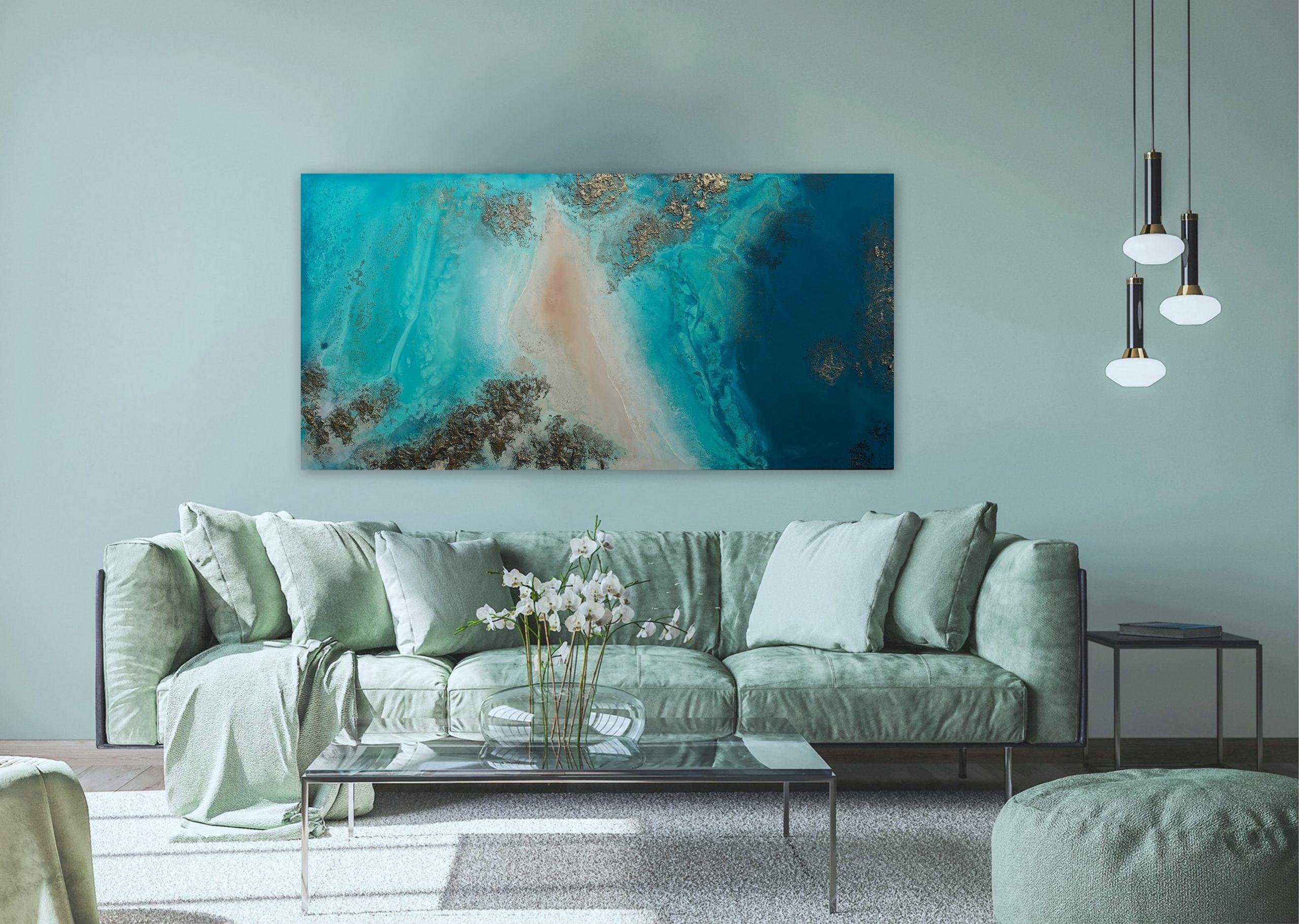 Large Abstract Wall Art Petra Meikle De Vlas20
