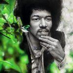 Little Wing – Portrait of Jimi Hendrix