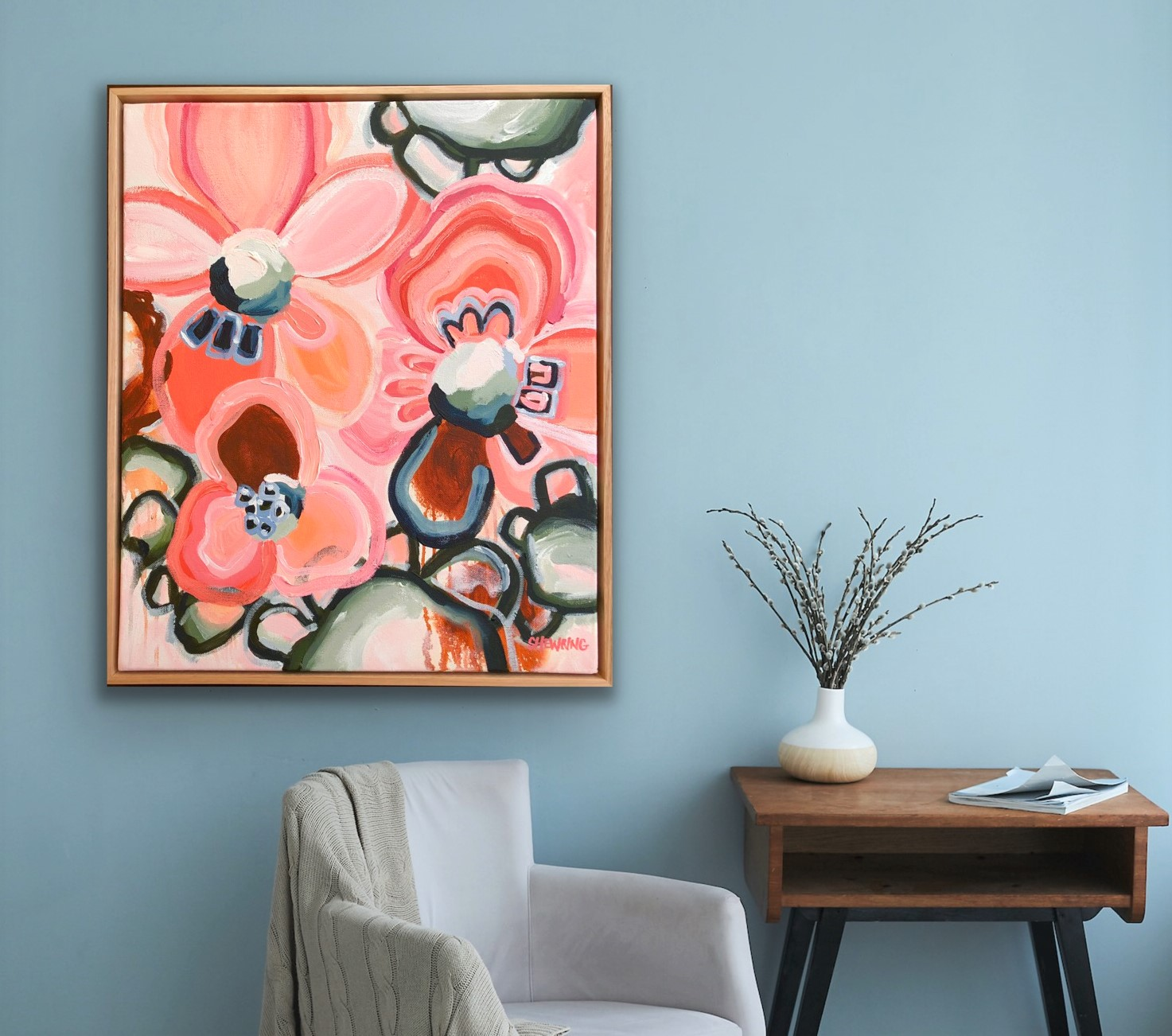 Love To Dream Artrooms 1