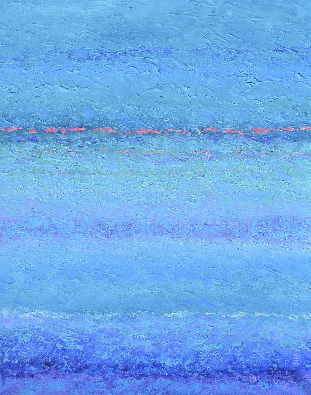 Ocean Dreams, Ocean Art By Jan Matson