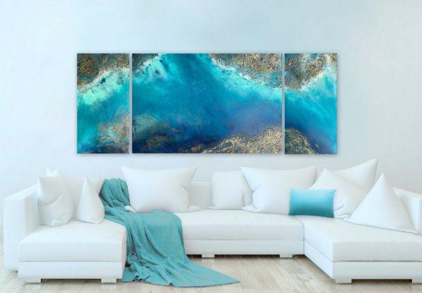 Ocean Wall Art Petra Meikle De Vlas5