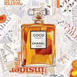 Coco Chanel – Ltd Ed Print