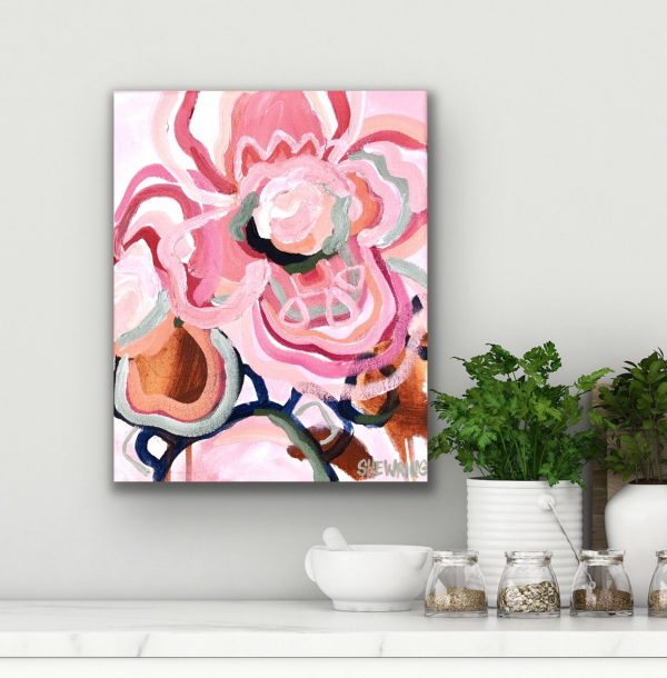 Union In Pink Artrooms 1