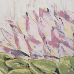 Blooming Protea 1