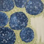 Moonlit Hydrangea Blooms 1
