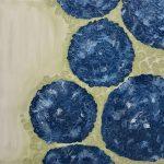 Moonlit Hydrangea Blooms 2