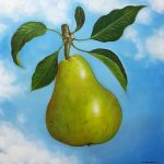 Flying Pear