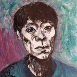 User 21812 Yiwei Shi 2021 03 05 T 06 44 11 536 Z Self Portrait 1998 Oil On Masonite 44cm X 47.3cm X 0.5cm.jpg