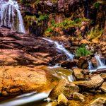 Lesmurdie Falls ll