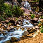 Lesmurdie Falls l