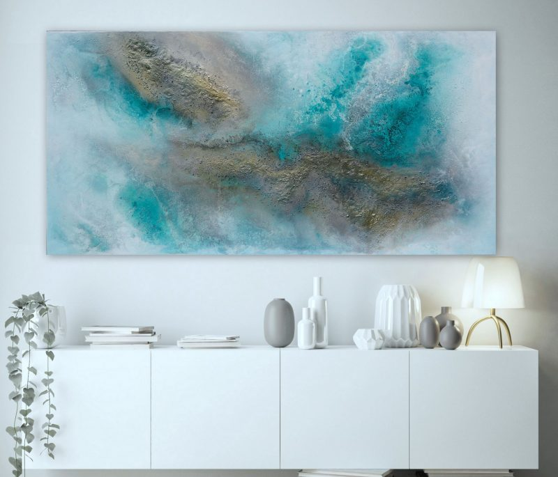 Abstract Wall Art For Sale By Petra Meikle De Vlas2 800x685