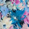 All Kinds Of Wonderful Abstract Floral Crop 1