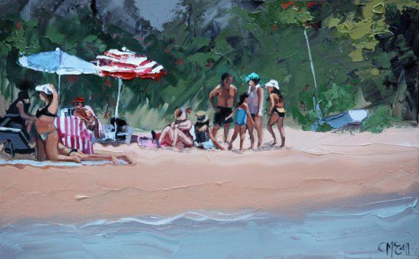 Beach Conversations (1)