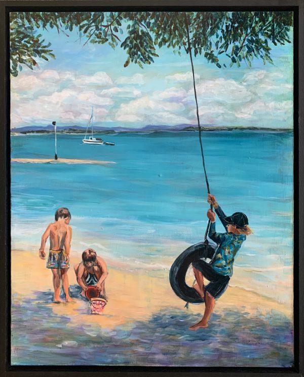 Beach Play1