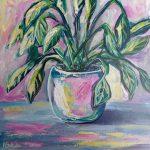 Colourful Pot No 3