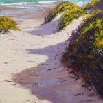 Dunes to the beach NSW