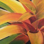 Golden Bromeliad