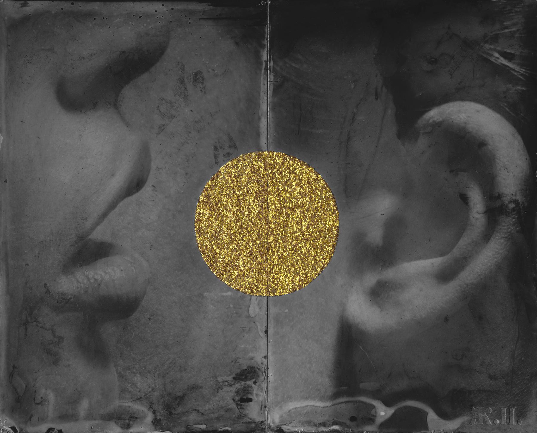 Golden Scars Zelkonedic