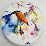 A Toucan Can
