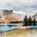 Lake Tekapo Memories