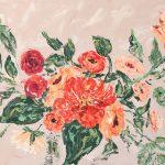 Wild Roses Bouquet No 3