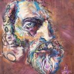 Aristotle Ltd Ed Print