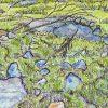 Moss And The Fullness Of Life Carollyne Smithson Crop 1