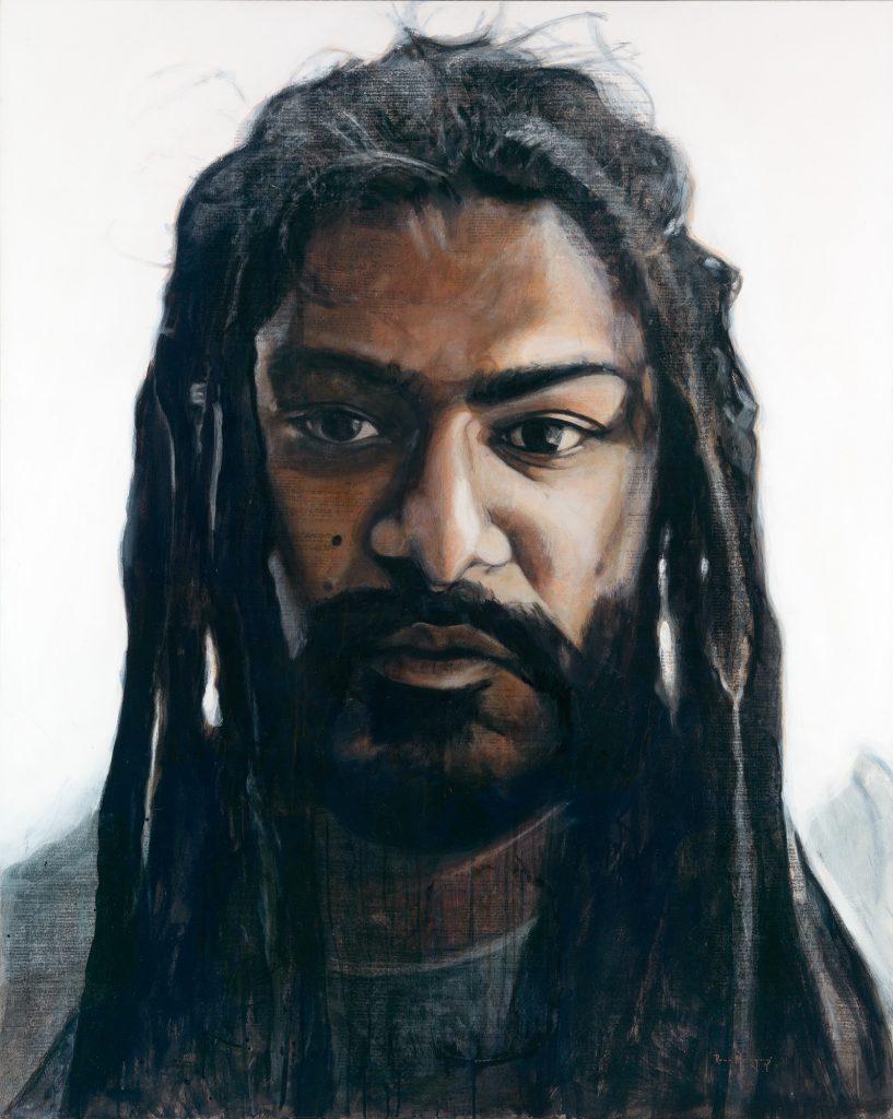 Ross Morgan One Portrait Of Murali K Thullari 817x1024
