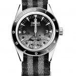 Iconic James Bond Watches: Spectre – Ltd Ed Print