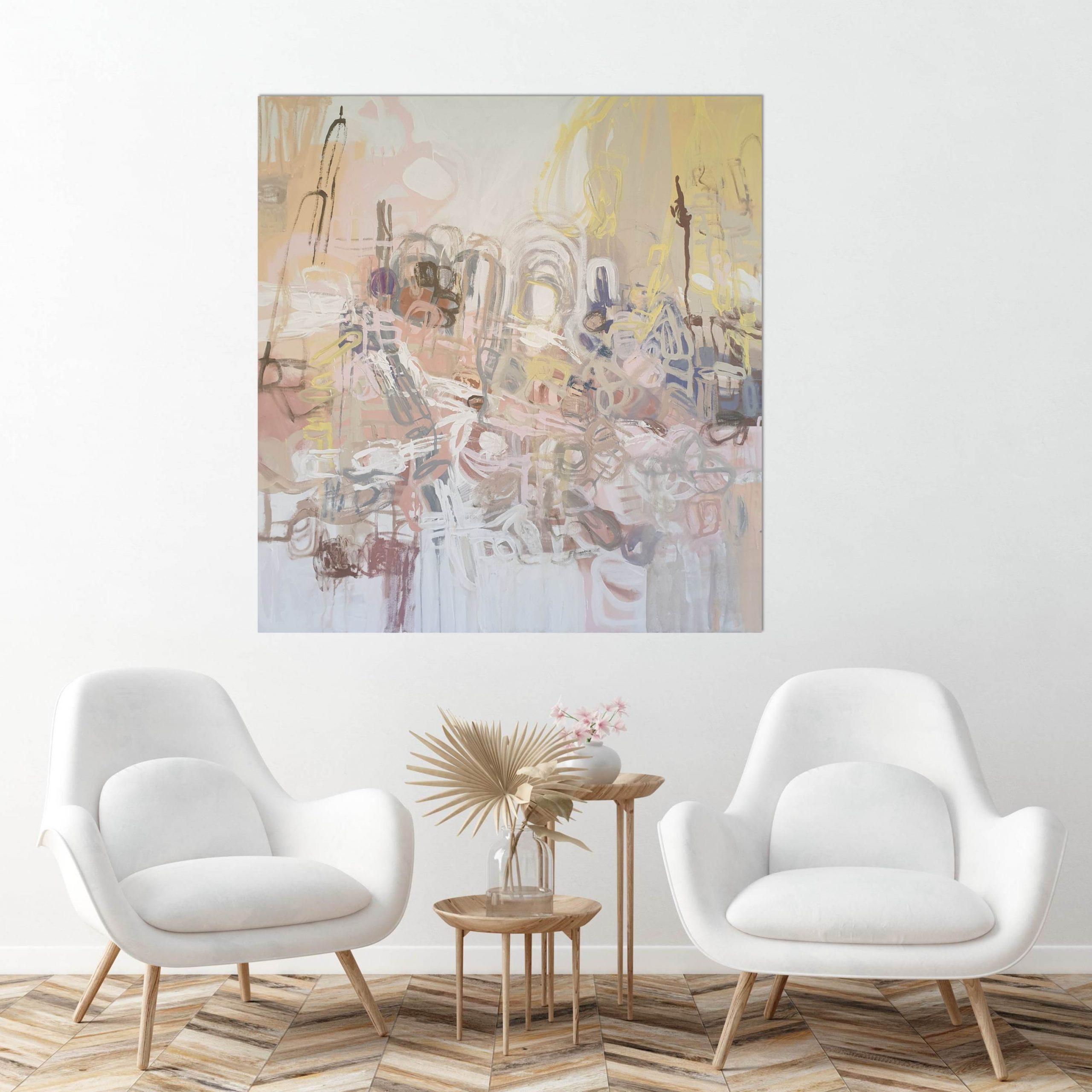 Sunshine State White Chairs